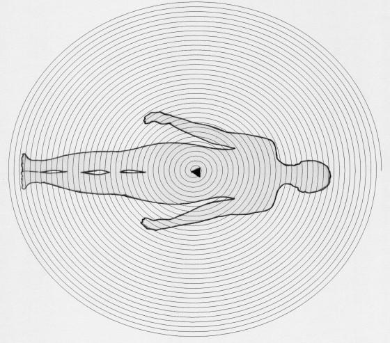 yoga nidra spirale